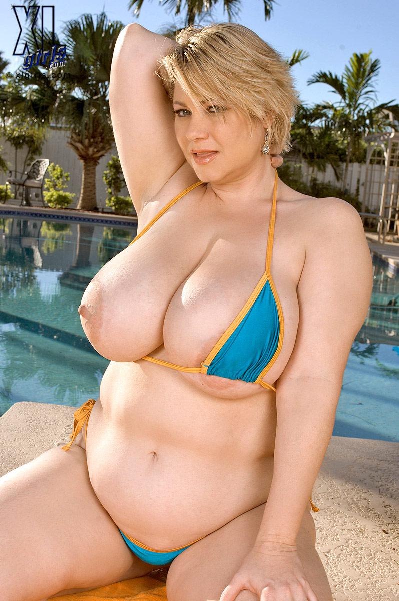 Interesting. Prompt, fat girl in bikini porn are not