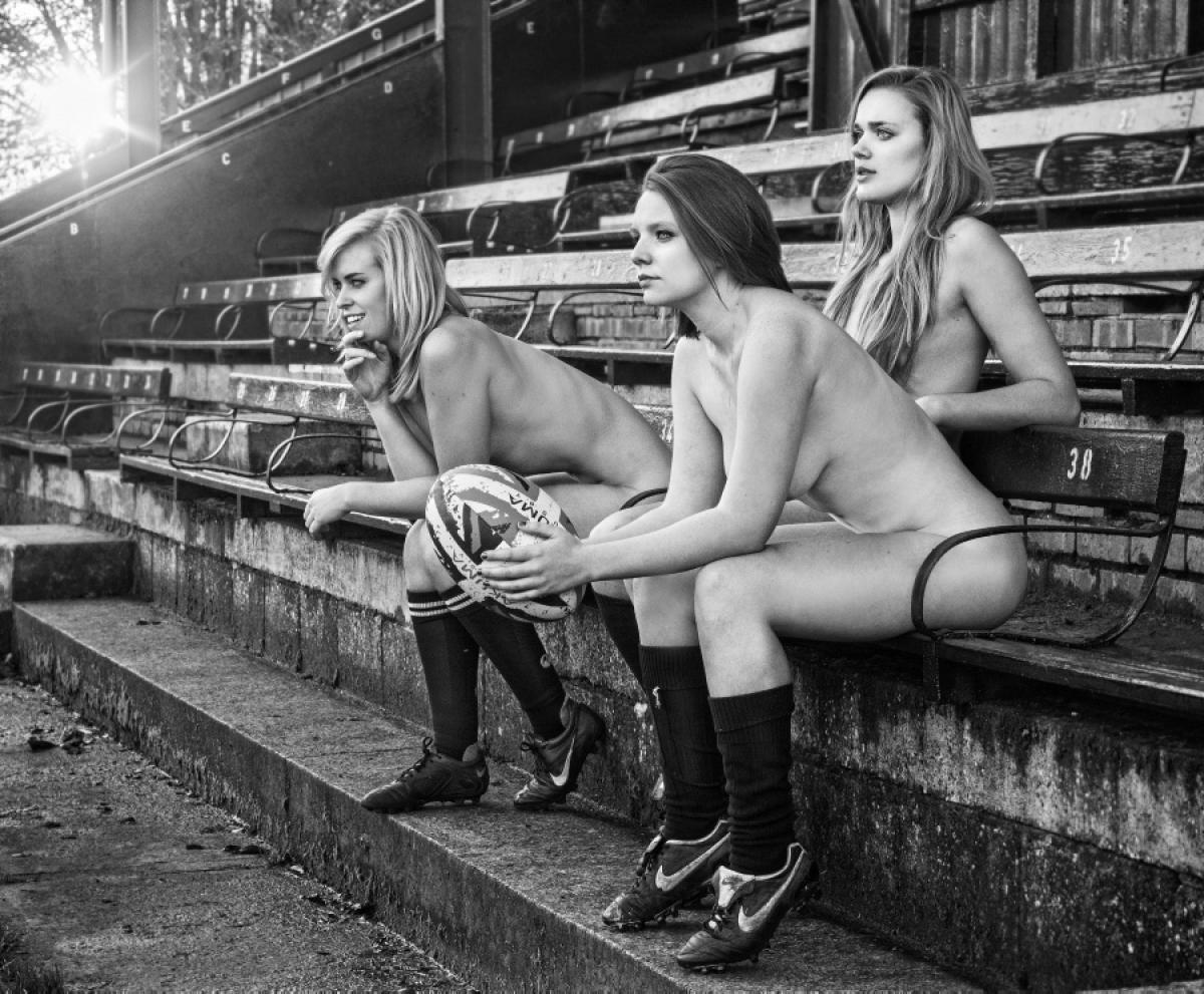 Black university girls nude