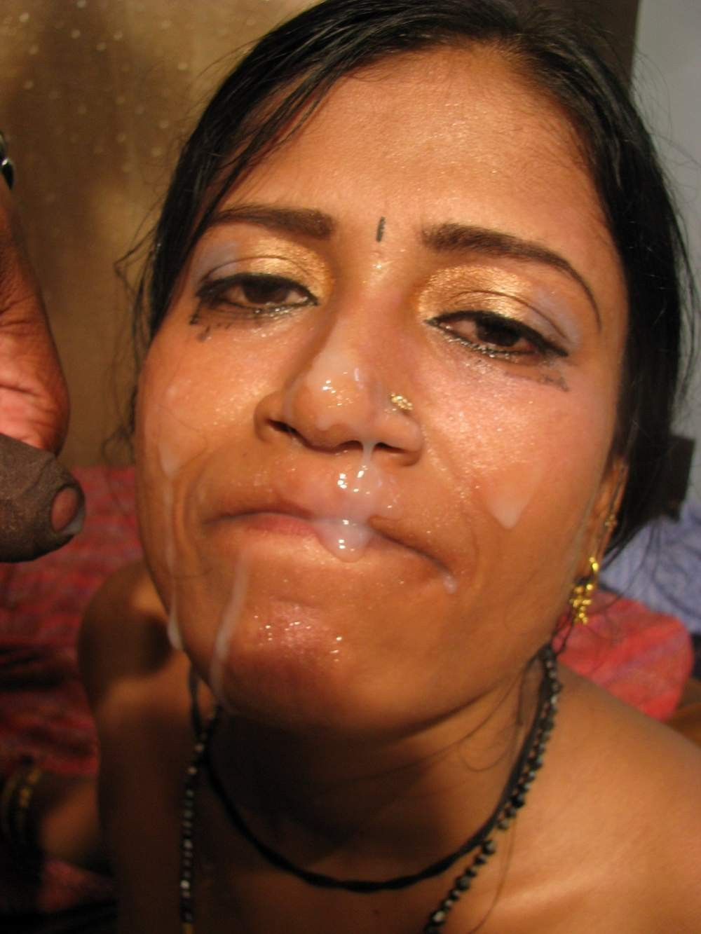 Girl arab women naked with cum on face birthday