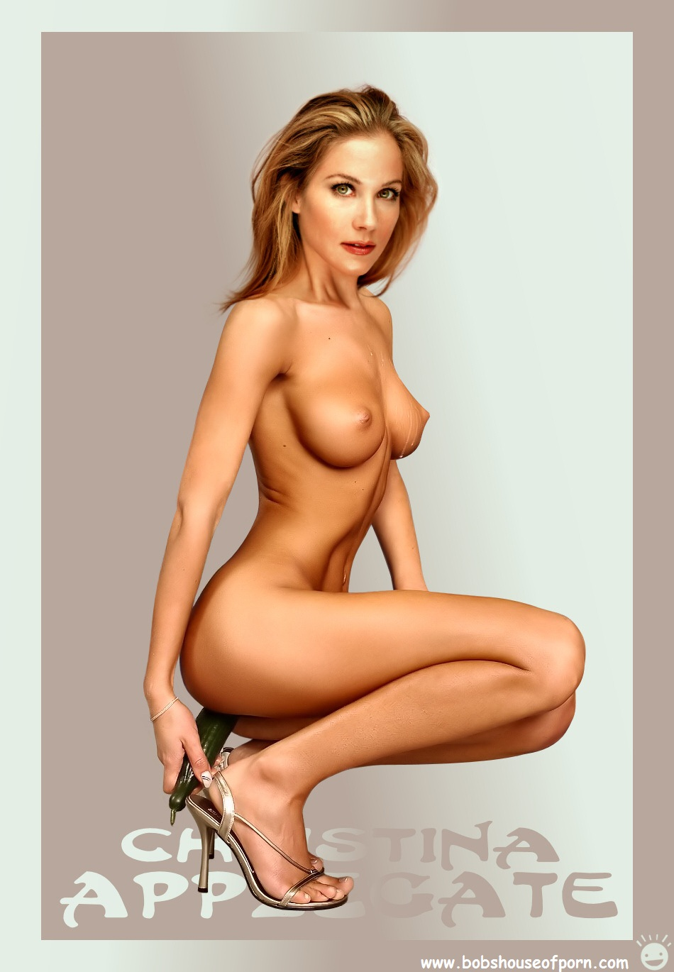 celebrity fakes Top nude
