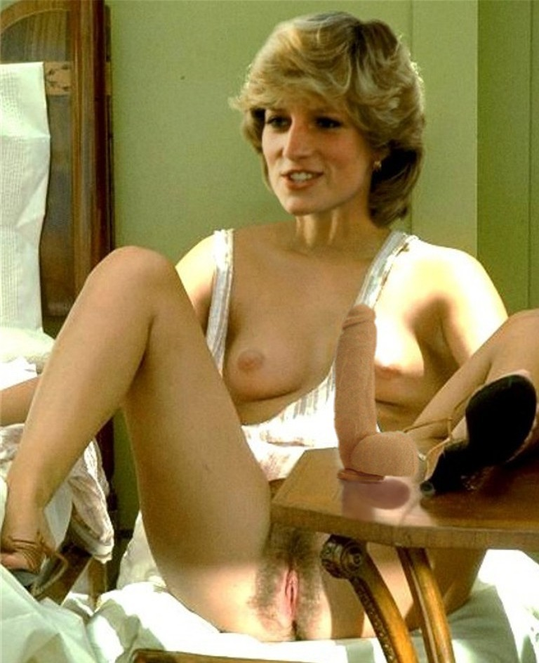 Lady diana nude porn, mature lady used knickers
