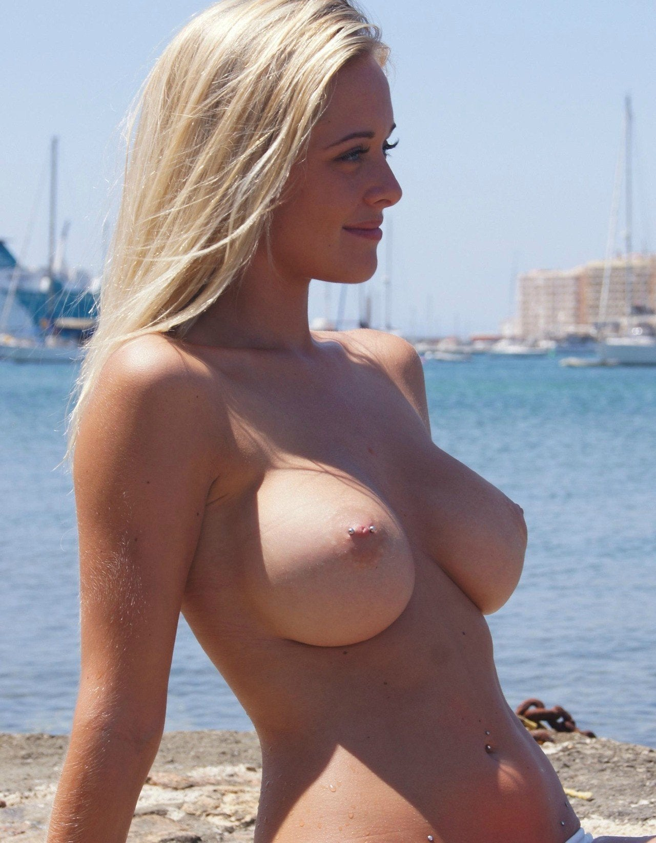 Stars Beach Nude Pics Pictures