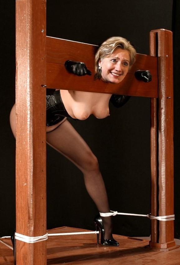 Crooked Hillary  Xnxx Adult Forum-2303
