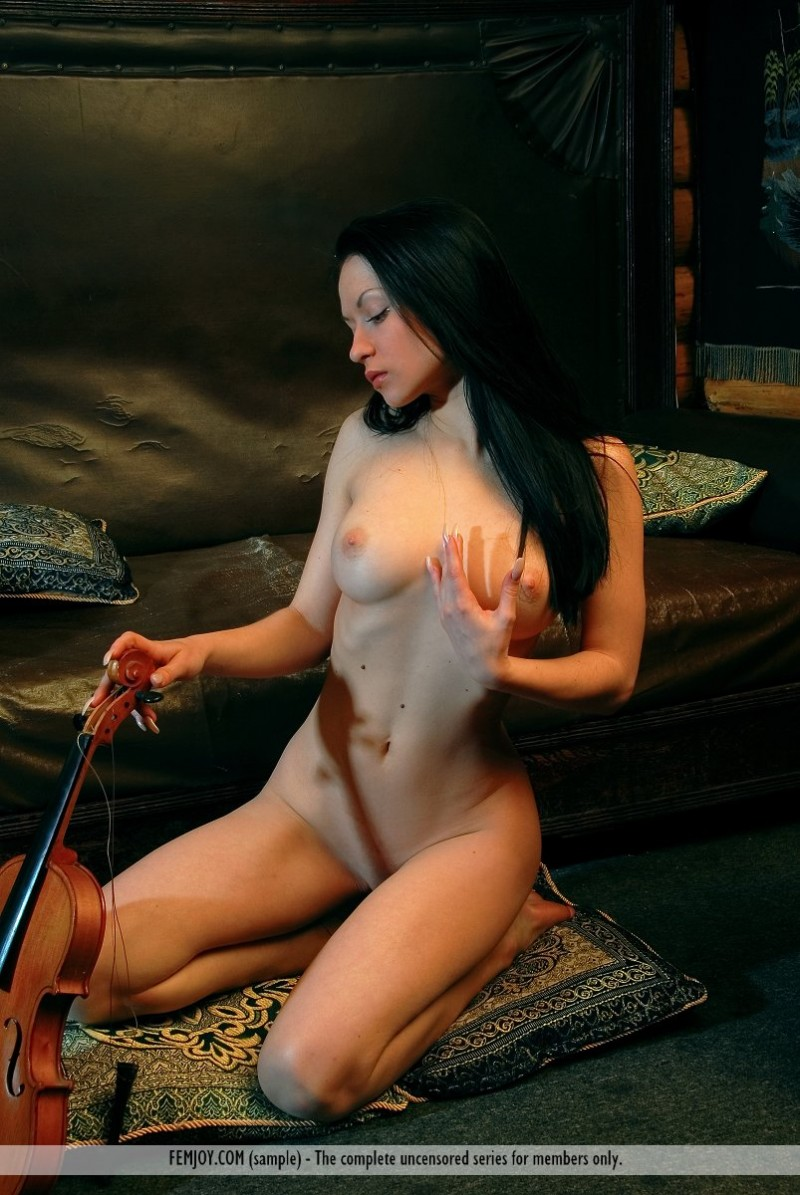 Violin sexy porn, fitness girls naked and touching eatchuther