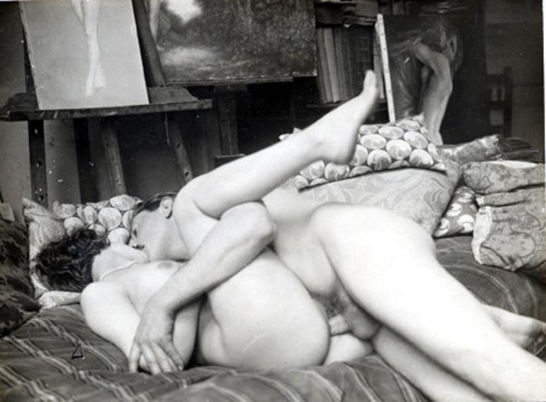 Sexy Vintage Porno