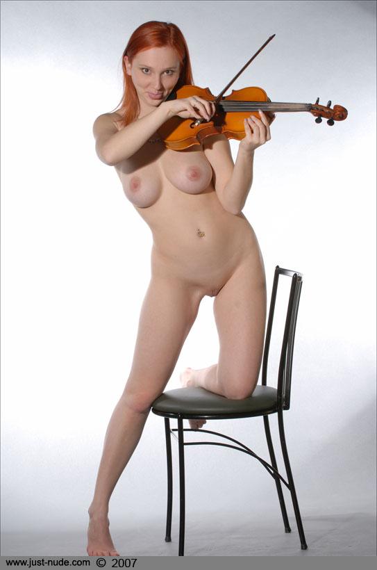Naked Musically