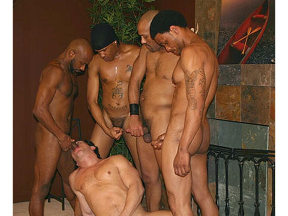 Blow gay job orgy — photo 1