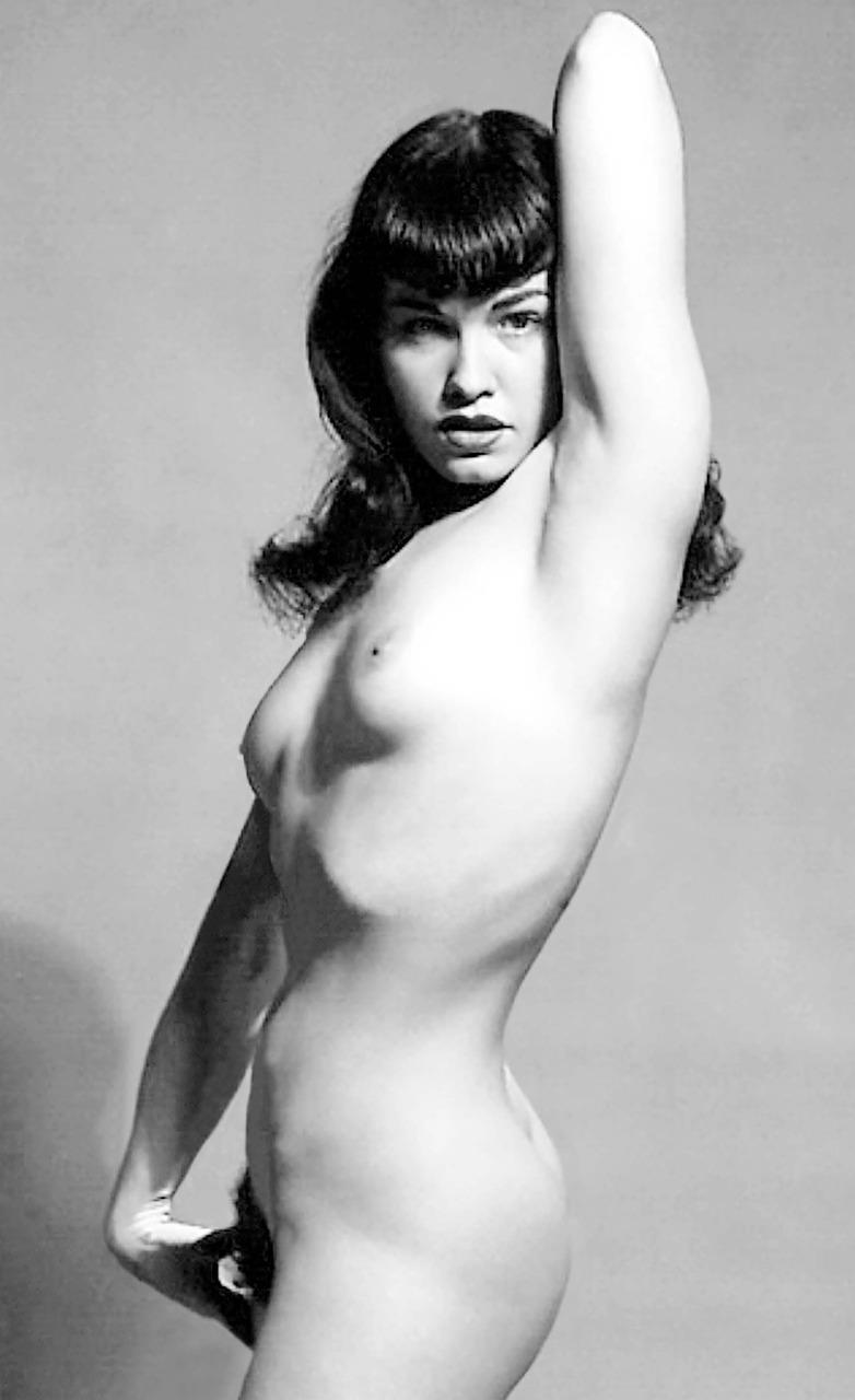 Betty sexy desnuda — photo 3