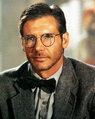 Dr. Henry Jones